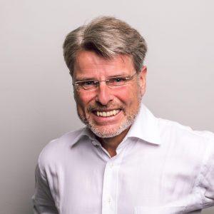 Prof. Dr. Harald Rau