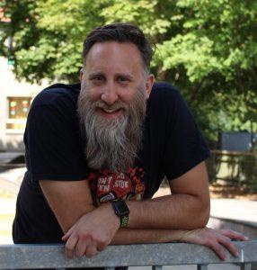 Maik Rauschke